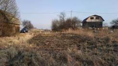 Земельный участок. 847кв.м., собственность