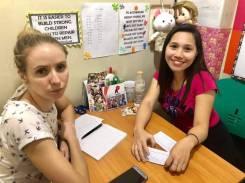 Английский-онлайн с опытными преподавателями (Филиппины)