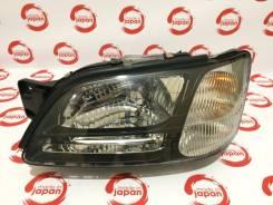 Фара левая Subaru Legacy BH; BE. б/п Япония. Xenon. Оригинал. дорест
