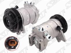 Компрессор кондиционера Nissan Murano #Z50 03-08 / Nissan Teana J31 92600-CA01C