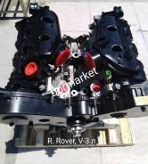 Двигатель Land Rover Range Rover Sport (2005-2013), V-3л, дизель,30DDTX