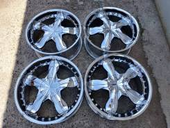 "NZ Wheels F-30. 9.5x22"", 6x135.00, 6x139.70, ET30. Под заказ"