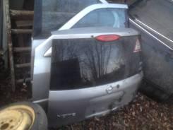 Дверь 5-Я Nissan NOTE E11 HR15/DE/ Багажника