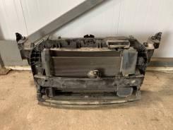 Рамка радиатора (ноускат в сборе) Kia SportageQL 2.0 G4NA 2019 г