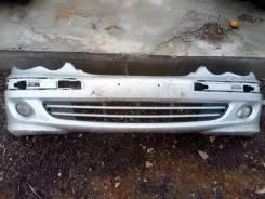 Бампер передний Мерседес C180, 230 W203