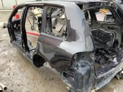 Volkswagen Touareg 1й 2002-2010 Крыло заднее левое