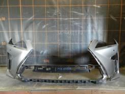 Бампер передний - Lexus RX 4