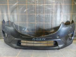 Бампер передний - Mazda CX-5
