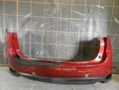 Бампер задний - Mazda CX-5