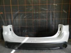Бампер задний для Mitsubishi Outlander 3