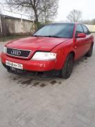 Audi A6. WAUZZZ4BZWN022864, O21573