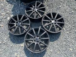 "Bridgestone Eco Forme CRS131. 7.0x17"", 5x100.00, ET40, ЦО 57,1мм."