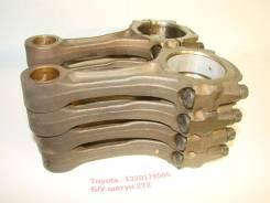 Б/У шатун 2TZ Toyota 1320179565
