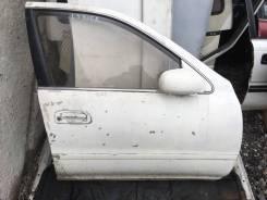 Дверь передняя правая Toyota Cresta GX90 LX90 JZX90