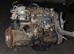 Двигатель Toyota 2Y 2Y-J карбюраторный Lite Ace Town Ace