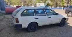 Крыло заднее правое Toyota Corolla (Универсал) AE100 CE100 EE100