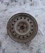 Продам диски колесные газ 3110 автозапчасти 24