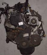 Двигатель Toyota 3S-FE трамблёрный