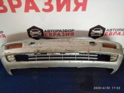 Бампер передний Mitsubishi RVR 1991-1997 г