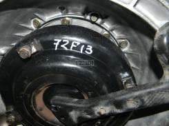 АКПП автоматическая на Nissan Pathfinder R51