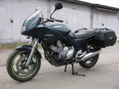Yamaha XJ 600 S Diversion. 600куб. см., птс, без пробега