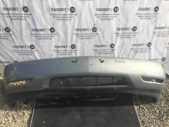 Передний бампер Toyota Harrier