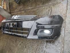 Бампер передний Honda Airwave GJ1, L15A Honda