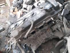Двс Toyota 4AFE
