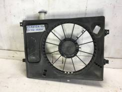 Кожух вентилятора Hyundai Elantra (2011>)