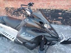 Yamaha FX Nytro. исправен, есть псм, с пробегом