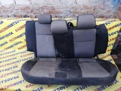 Заднее сиденье в сборе Chevrolet Aveo T250 F14D4 2011г