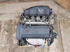 Двигатель в сборе 4A-GE Black Top пробег 89 тыс. км.