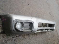 Бампер передний Nissan Terrano R50 QD32