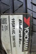 Yokohama BluEarth-Van RY55, LT 195/80 R14 106/104S
