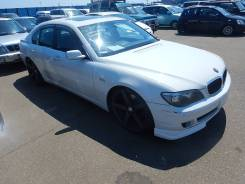 Крыло BMW E65 рестайл контрактное