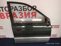 Дверь передняя правая Mitsubishi RVR 1991-1997 г