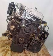 Двигатель в сборе Mazda Familia Bhalp / Z5DE