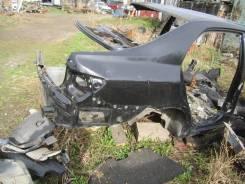 Продам заднее правое крыло Toyota Corolla ZRE151