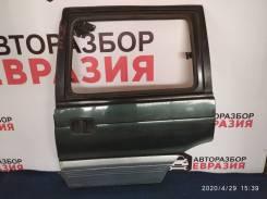 Дверь задняя левая Mitsubishi RVR 1991-1997 г
