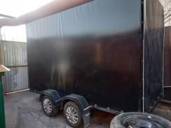 Курганавторемонт КТМ-1. Продам прицеп Обмен, 750кг.