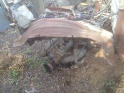 Подкрылок LAND Cruiser Prado железный Охотник прав. BJ74