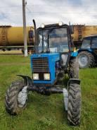 МТЗ 82.1. Продаётся трактор мтз 82.1, 81 л.с.