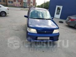 Аренда Продам Nissan CUBE 2000 г. в. ОТС. АКПП. ДВС. (конт)