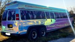 Chevrolet Express. Продаётся Автобус , 21 место, В кредит, лизинг, С маршрутом, работой
