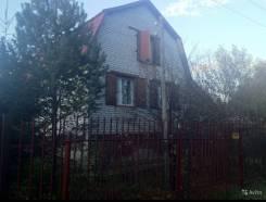 Продаётся 2-х этажный кирпичный дом в Московской области, Б. Буньково. Московская область, Ногинский район, Большое Буньково, СНТ Плотня, р-н Ногински...