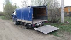 Kia Bongo III. Продам грузовик киа бонга 3, 2 900куб. см., 1 500кг., 4x2