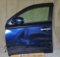 Дверь передняя левая Mitsubishi Outlander PHEV GG2W 4B11