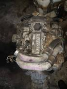 Двигатель Toyota LITE ACE CR30 2CT 4WD