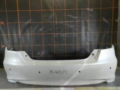Бампер задний для Toyota Camry V55