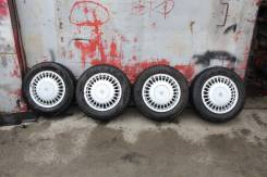 Комплект оригинальных колес Toyota Crown JZS155 Sedan